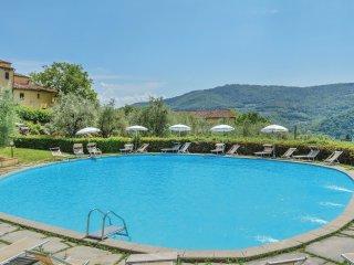 5 bedroom Villa in Santa Maria Acone, Tuscany, Italy : ref 5540246