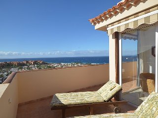 1 bedroom Apartment in Palm-Mar, Canary Islands, Spain - 5083021