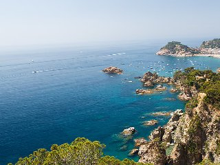 1 bedroom Apartment in Tossa de Mar, Catalonia, Spain : ref 5037978
