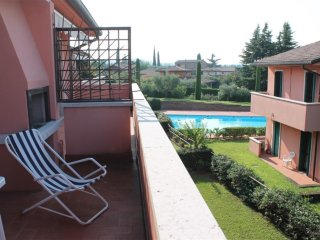 2 bedroom Apartment in Lazise, Veneto, Italy : ref 5506317