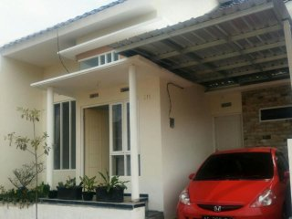 Harmony Guesthouse Batu Malang