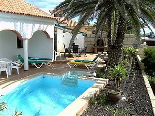 4 bedroom Villa in Poris de Abona, Canary Islands, Spain - 5697803
