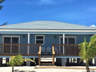 Guest House Paradise Beach: South Andros
