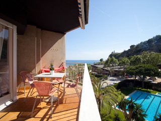 2 bedroom Apartment in Calella, Catalonia, Spain : ref 5555727