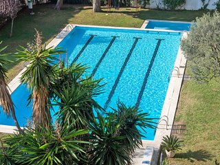 2 bedroom Apartment in Calella, Catalonia, Spain : ref 5555727