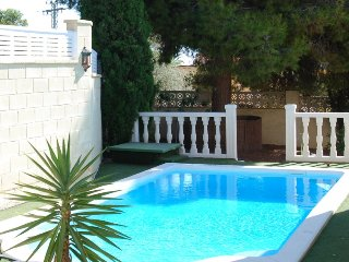Carbonera Holiday Home Sleeps 6 with Pool Air Con and WiFi - 5698911
