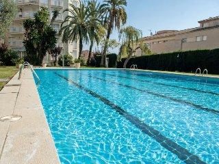 2 bedroom Apartment in Calella, Catalonia, Spain : ref 5043998