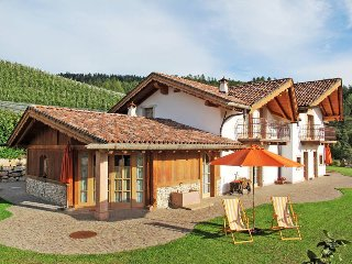 2 bedroom Apartment in Sanzeno, Trentino-Alto Adige, Italy : ref 5447839