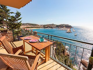 3 bedroom Apartment in Sant Feliu de Guíxols, Catalonia, Spain : ref 5698899