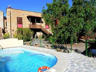 1 bedroom Villa in Granadilla de Abona, Canary Islands, Spain : ref 5029385