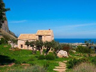 3 bedroom Villa in San Vito Lo Capo, Sicily, Italy : ref 5218237