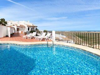 3 bedroom Villa in Monte Pego, Valencia, Spain : ref 5560852