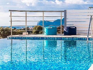 4 bedroom Villa in Afántou, South Aegean, Greece : ref 5490139