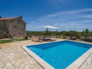 3 bedroom Villa in Trgetari, Istria, Croatia : ref 5564431