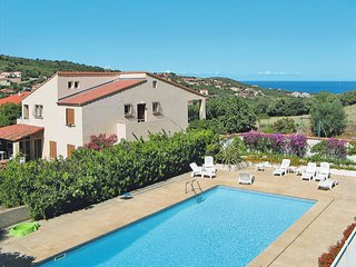 4 bedroom Apartment in Propriano, Corsica, France : ref 5440075