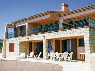 3 bedroom Apartment in Antheor, Provence-Alpes-Cote d'Azur, France : ref 5539065