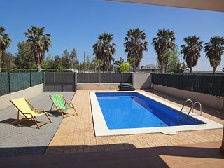 3 bedroom Apartment in L'Ampolla, Catalonia, Spain : ref 5553908