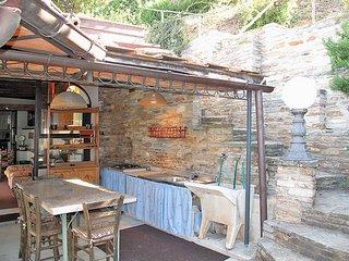5 bedroom Villa in Montignoso, Tuscany, Italy : ref 5447764