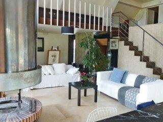 4 bedroom Villa in Saint-Georges-sur-Baulche, Bourgogne-Franche-Comté, France :