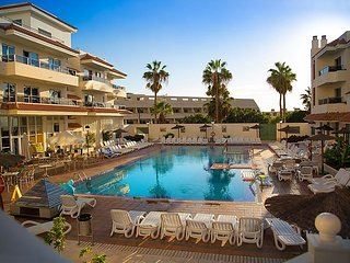 2 bedroom Apartment in Playa de las Americas, Canary Islands, Spain : ref 508416