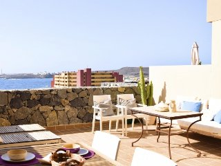 3 bedroom Apartment in Poris de Abona, Canary Islands, Spain : ref 5310683