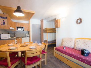 1 bedroom Apartment in Tignes, Auvergne-Rhone-Alpes, France : ref 5397083