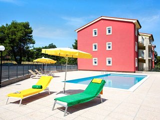 2 bedroom Apartment in Premantura, Istarska Zupanija, Croatia : ref 5439443