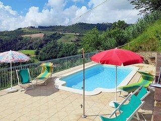 5 bedroom Apartment in Marchesini Boccanera, Piedmont, Italy : ref 5443157