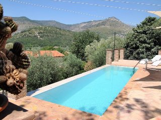 3 bedroom Villa in Sperlonga, Latium, Italy : ref 5452180