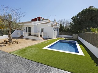 2 bedroom Villa in Deltebre, Catalonia, Spain : ref 5343889