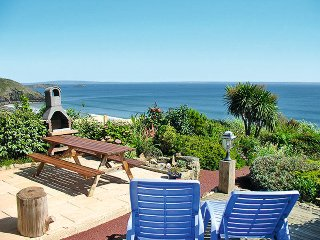 4 bedroom Villa in Crozon, Brittany, France : ref 5438097