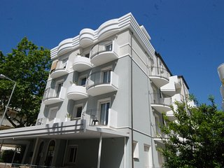 1 bedroom Apartment in Riccione, Emilia-Romagna, Italy : ref 5054962