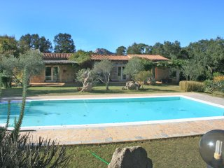3 bedroom Villa in Aggius, Sardinia, Italy : ref 5550895