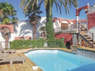 4 bedroom Villa in Portiragnes, Occitania, France : ref 5565629