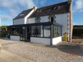 3 bedroom Villa in Kerludu, Brittany, France : ref 5046720