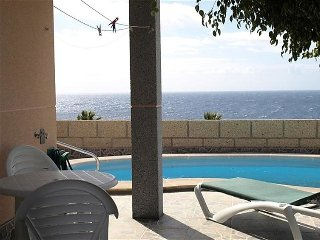 3 bedroom Villa in Arico, Canary Islands, Spain : ref 5043400