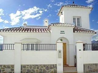 3 bedroom Villa in Frigiliana, Andalusia, Spain : ref 5455148