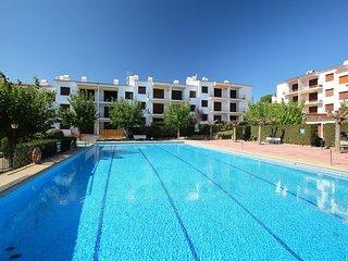 2 bedroom Apartment in Calella de Palafrugell, Catalonia, Spain : ref 5558398