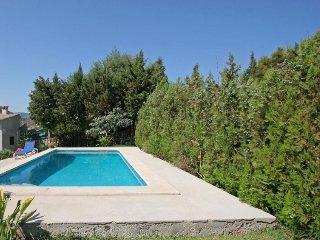 2 bedroom Villa in Pollença, Balearic Islands, Spain : ref 5341478