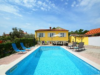 3 bedroom Villa in Veli Vrh, Istria, Croatia - 5038480