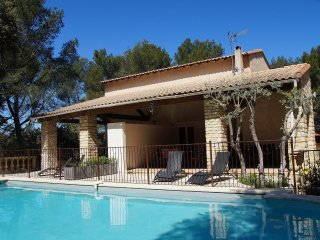 2 bedroom Apartment in Grans, Provence-Alpes-Cote d'Azur, France : ref 5556717
