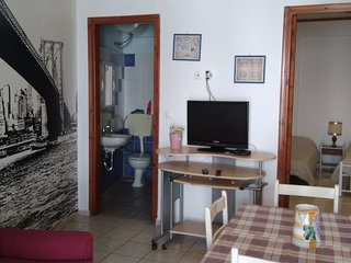 Ground floor house 40 meters from sea...