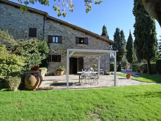 3 bedroom Apartment in Cavriglia, Tuscany, Italy : ref 5480568