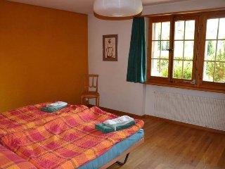 Lenk Apartment Sleeps 4 with WiFi - 5052163