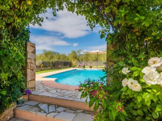 3 bedroom Villa in Lloseta, Balearic Islands, Spain : ref 5503206
