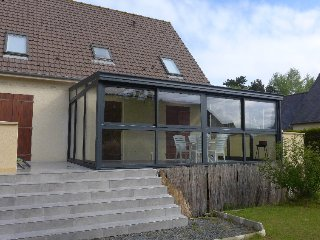 3 bedroom Villa in Cabourg, Normandy, France : ref 5026972