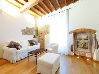 1 bedroom Apartment in Florence, Tuscany, Italy : ref 5055479
