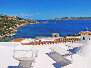 3 bedroom Villa in Porto Rafael, Sardinia, Italy : ref 5444645