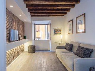 1 bedroom Apartment in Campitelli, Latium, Italy : ref 5551602