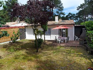 2 bedroom Villa in Lacanau-Océan, Nouvelle-Aquitaine, France : ref 5039609